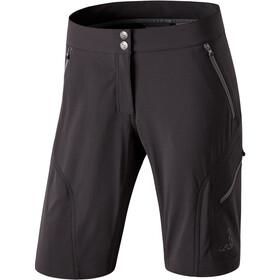 Dynafit Transalper DST korte broek Dames zwart